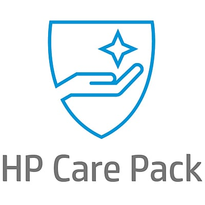 3-Year HP Care Pack for HP Scanjet 8300, N6350 Scanners