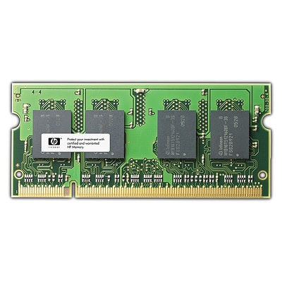 HP 1-GB PC2-6400 - DDR2 800 MHz NB Memory