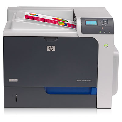 HP Color LaserJet Enterprise CP4525n Printer