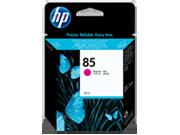 HP 85 28-ml Magenta DesignJet Ink Cartridge