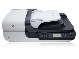 HP Scanjet N6350 (R)