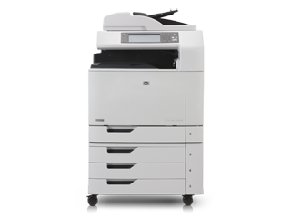 HP Color LaserJet CM6040 (R)
