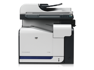 HP Color LaserJet CM3530 (R)