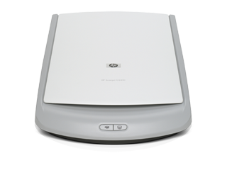 HP Scanjet G2410 R