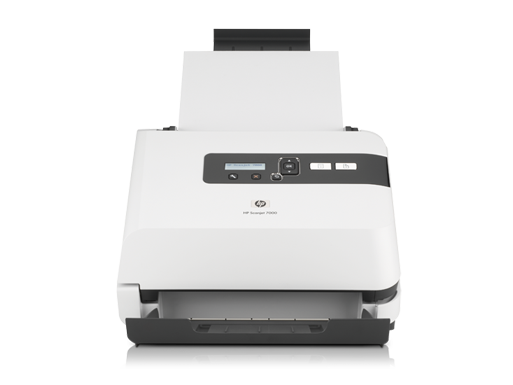 HP Scanjet 7000 Sheet-feed Scanner