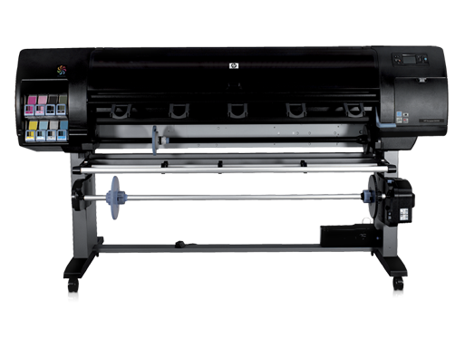 HP Designjet Z6100 60-in Printer