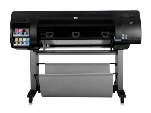 HP Designjet Z6100ps 42-in Printer