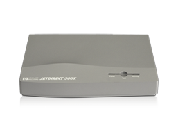 HP Jetdirect 300x Print Server for Fast Ethernet