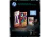 HP Inkjet Matte Tri-fold Brochure Paper 180 gsm-100 sht/Letter/8.5 x 11 in