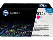 HP 824A Magenta LaserJet Image Drum