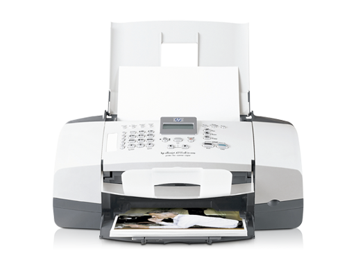 HP Officejet 4215 All-in-One