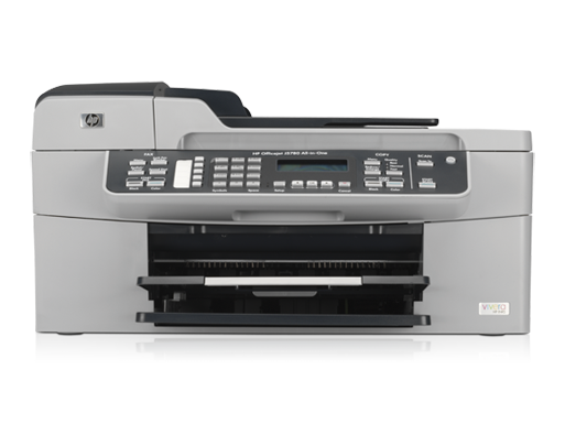 HP Officejet J5750 All-in-One Printer