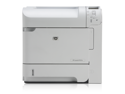 HP LaserJet P4014n Refurbished Printer