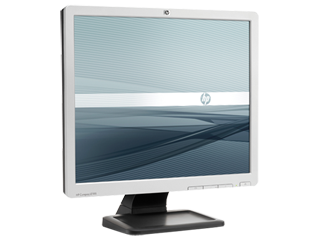 HP Compaq LE1911 19  LCD (R)