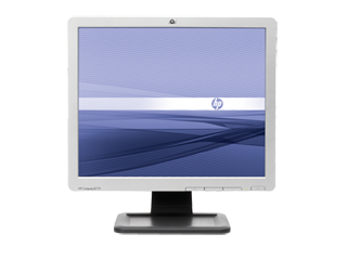 HP Compaq LE1711 17  LCD (R)