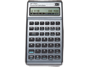 HP 17bII+ Financial Business Calculator