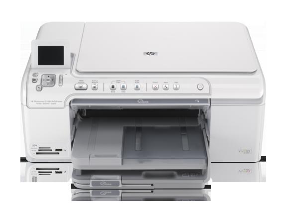 HP PhotoSmart and series printers (Windows /XP) Driver - TechSpot