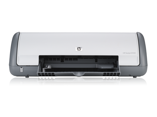 HP Deskjet D1520 Printer