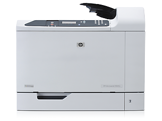 惠普HP Color LaserJet CP6015n 彩色激光打印机(R)