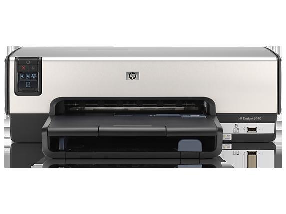 Supplies for hp deskjet 6540 color inkjet printer hp for Best home office hp inkjet printer