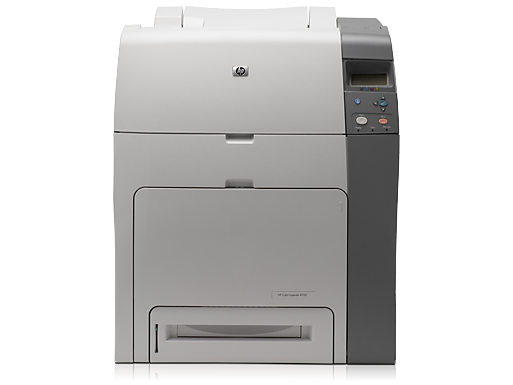 HP Color LaserJet 4700 Printer