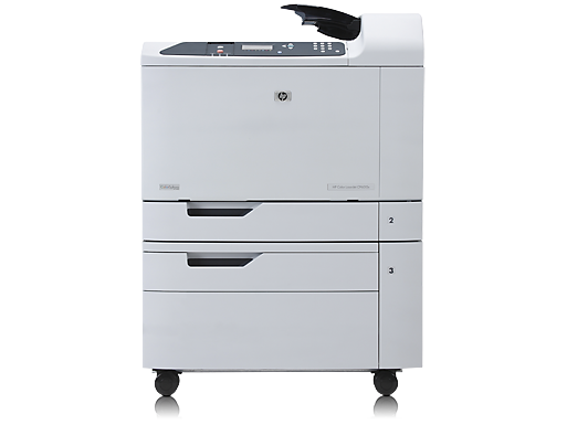 HP Color LaserJet CP6015x Printer