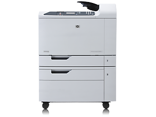 惠普HP Color LaserJet CP6015x 打印机(R)