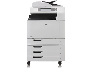 HP Color LaserJet CM6040f (R)