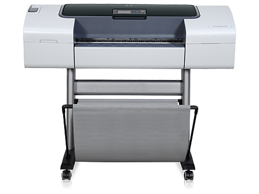HP Designjet T1120 24-in Printer