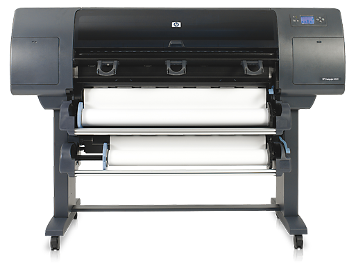 HP Designjet 4520 42-in Printer