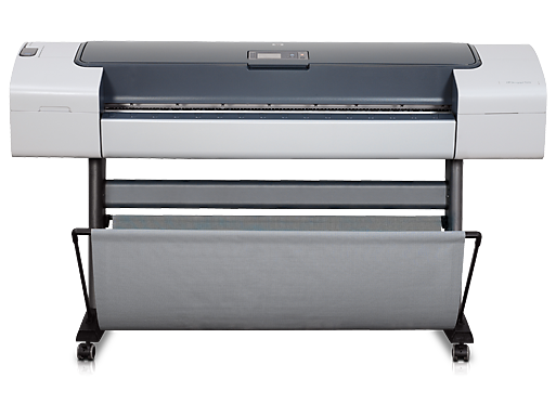HP Designjet T610 44-in Printer