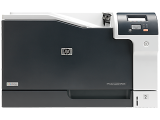 惠普HP Color LaserJet Professional CP5225n 彩色激光打印机(R)