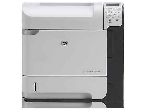 Hp laserjet p4015dn printer hp official store for Best home office hp inkjet printer
