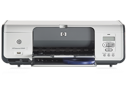 HP Photosmart D5065 Printer