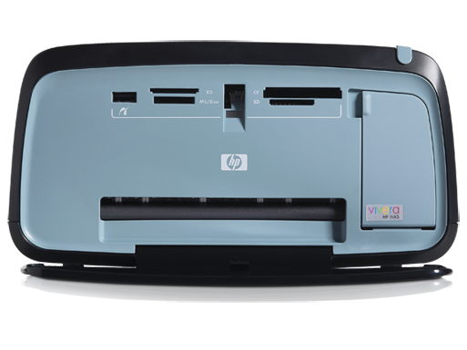 HP Photosmart A622 Compact Photo Printer
