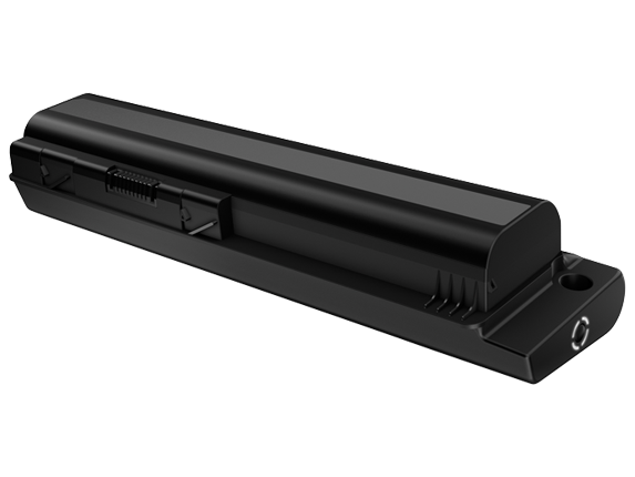 HP 12-cell Multi-charge Extended Battery
