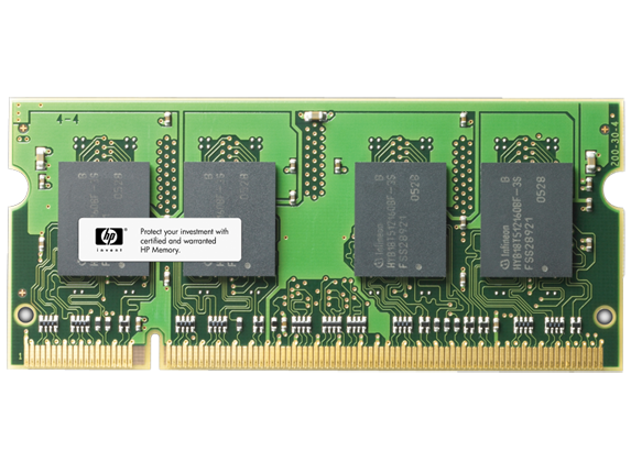 HP 4GB DDR3-1333 Laptop PC Memory