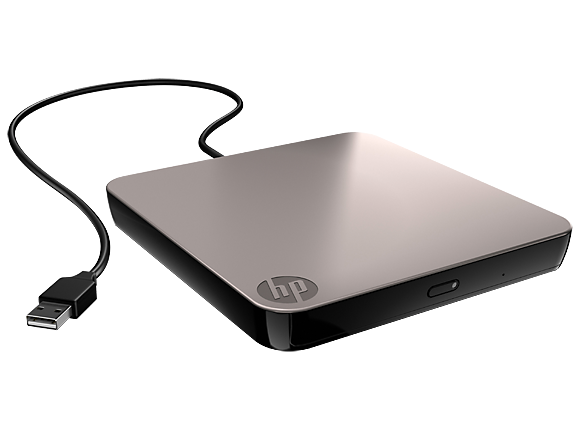 HP External USB DVD Drive