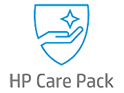 HP 3 year Care Pack w/Next Day Exchange for Printers