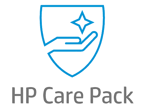HP 3 year warranty