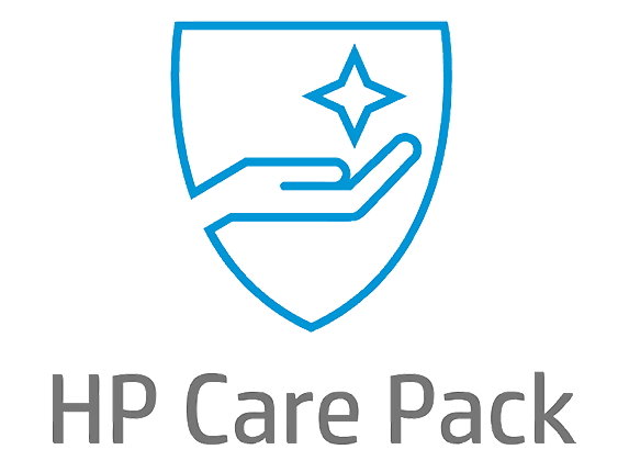 HP 3 year Care Pack w/Next Day Exchange