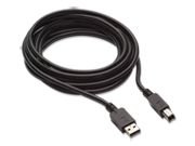 HP Hi-Speed USB Cable (6 ft./1.8 m)