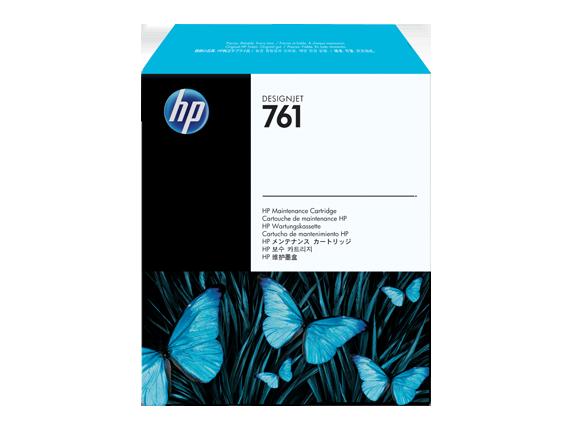 HP 761 DesignJet Maintenance Cartridge