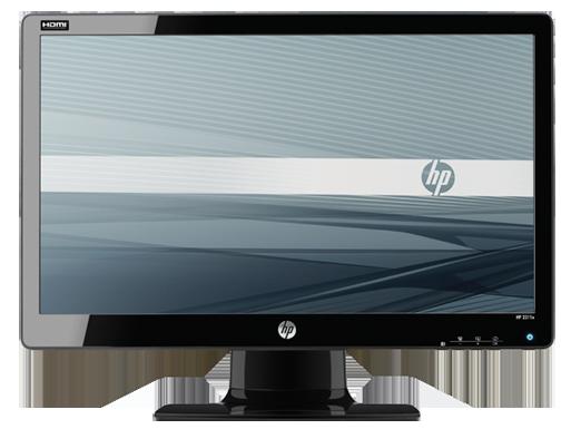 HP 2311x 23 inch Diagonal LED Monitor