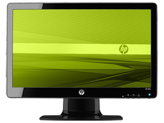 HP  2011x 20 LED