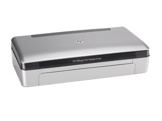 HP Officejet 100 L411a 
