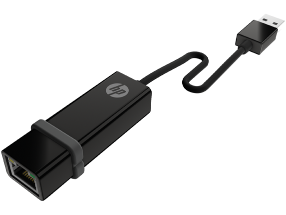 HP USB Ethernet Adapter