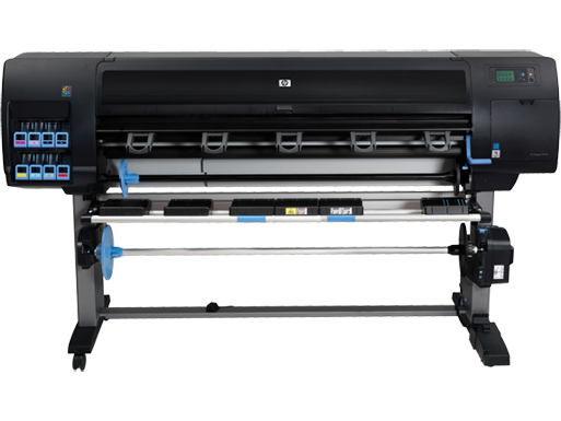HP Designjet Z6200 60-in Photo Printer