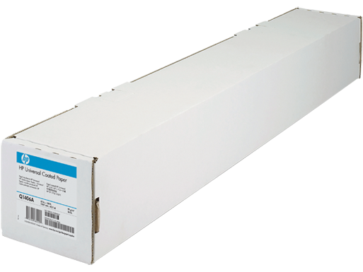 HP Universal Coated Paper-1067 mm x 45.7 m