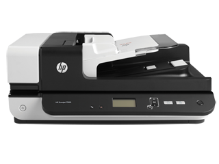 HP Scanjet Enterprise 7500 (R)